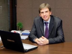 Deyan Ovcharov
