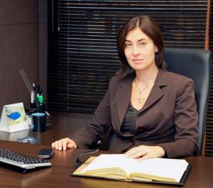 Anna Belchinska